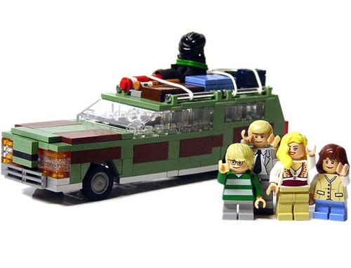 Mini Nascar Cars >> lego_family_truckster