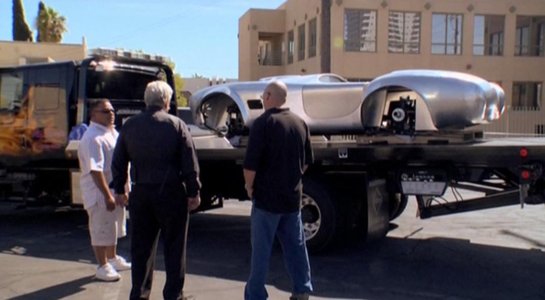Rick Case Vw >> On Screen Cars